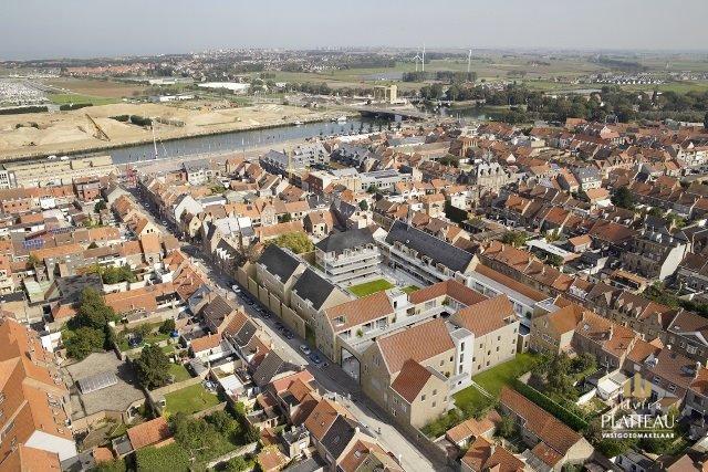 Residentie Clarenhof 110 erkende assistentie seniorenflats te Nieuwpoort. 70% verkocht! Wij verkochten reeds verschillende appartementen in residentie Clarenhof. Contacteer ons voor meer informatie of maak een vrijblijvende afspraak.