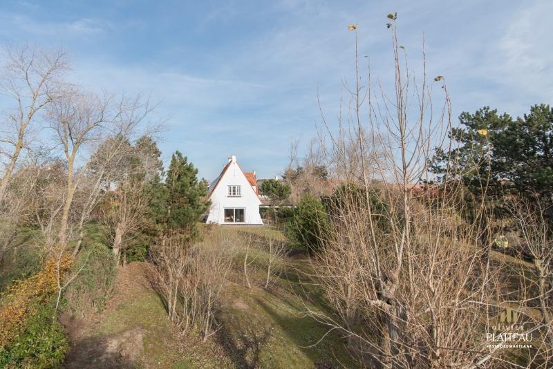 Charmante villa met 4 slpk op uitzonderlijk perceel van 2810m².