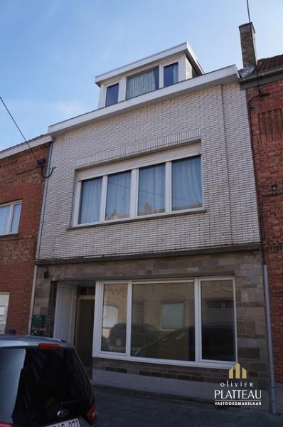Woning Schipstraat 34 Nieuwpoort