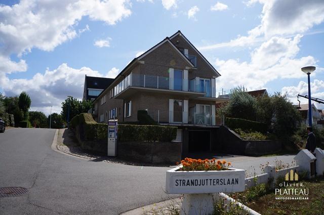 Instapklaar appartement vlakbij het strand van Saint André te Oostduinkerke.