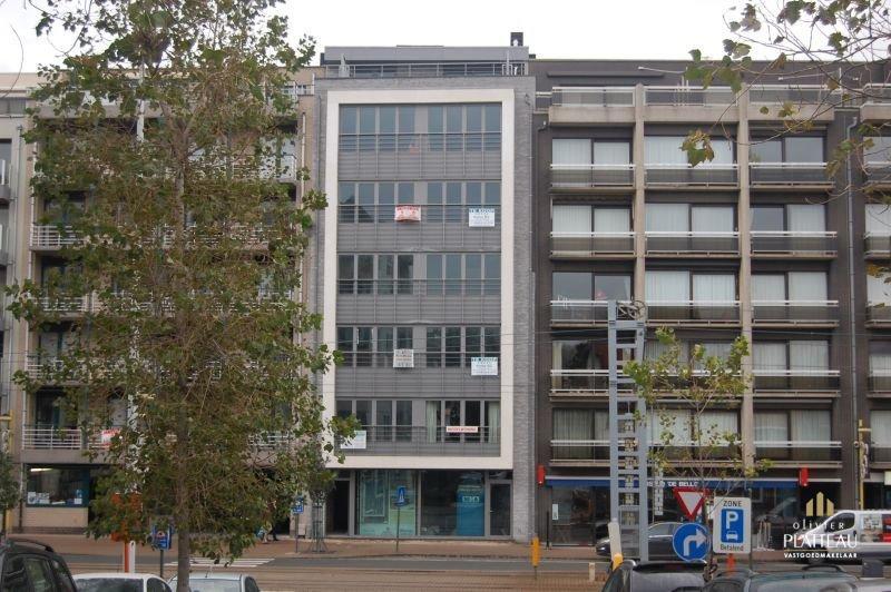 Zongericht nieuwbouwproject Avenue te Oostduinkerke-Bad.